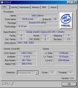 中古PCのCPU