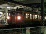 運用中の湘南色デカ目113系
