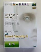 ESETスマートセキュリティ通常版