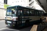 広島バスセンターで・その3