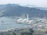 柳井火力発電所