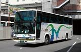浜田行き高速バス