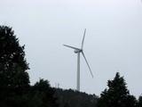 大星山風力発電所