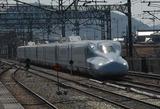N700系・九州新幹線仕様