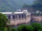 新成羽川ダム-050701a