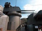 戦艦大和ロケセット・副砲