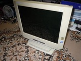 母のPC・・液晶一体型デスクトップ