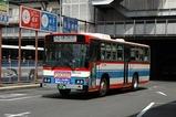 広島バスセンターで・その2