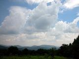 小室井山から-050807