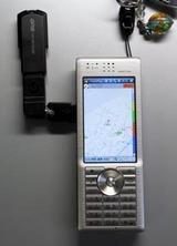 アドエス+GPSユニット