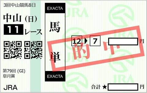 2019皐月賞c