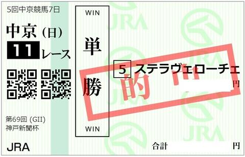 2021神戸新聞杯