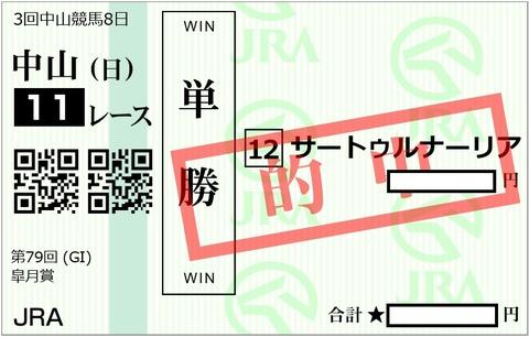 2019皐月賞a