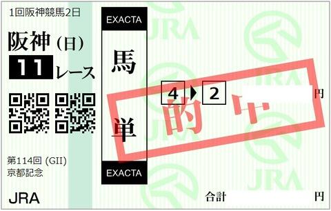 2021京都記念3