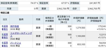 +3 川崎汽船での成功を基本としつつ、横軸も意識する