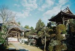 龍王山一乗寺