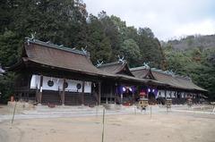 熊野神社 (倉敷市林)