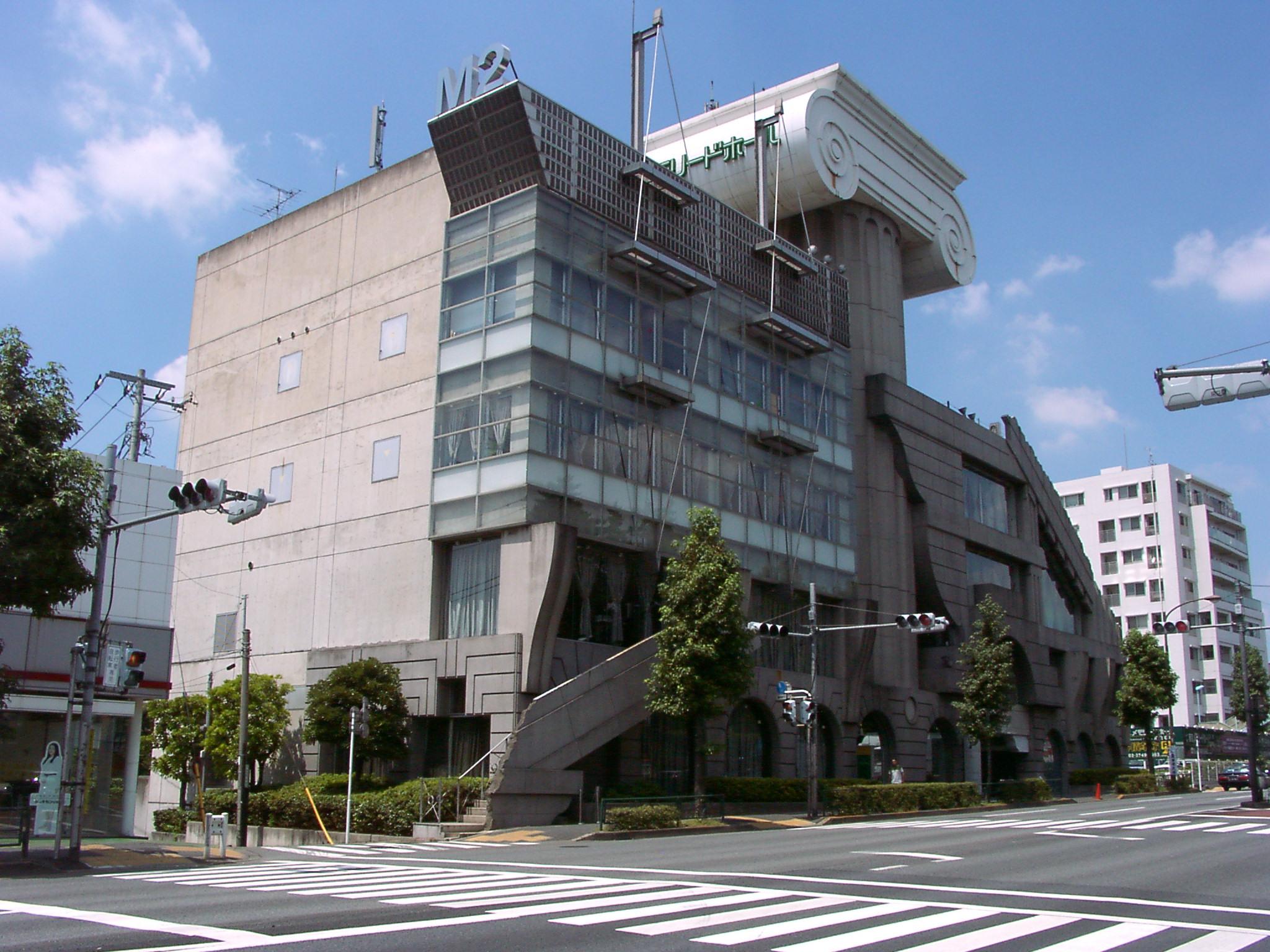 布谷東京ビル