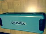 stepwell