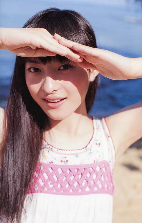 【画像20枚】私立恵比寿中学のモデル系美少女、松野莉奈ちゃん ...