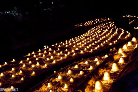 湯西川かまくら祭り2015_44