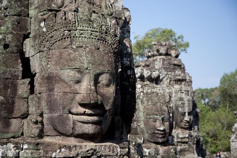 カンボジア_アンコールトム_16