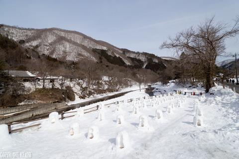 湯西川かまくら祭り2015_13