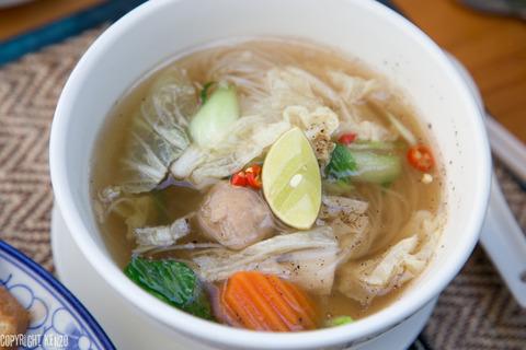 カンボジア_フランジパニヴィラホテル朝食_6
