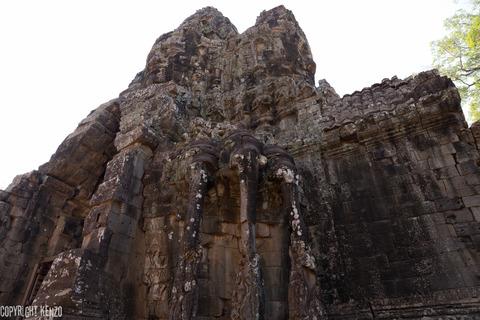 カンボジア_アンコールトム_6