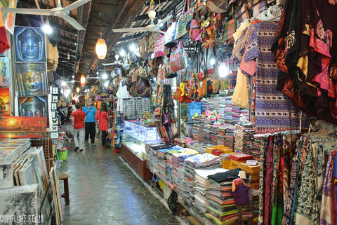 カンボジア滞在1日目_ナイトマーケット_13