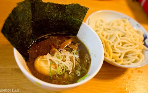 あまみや_つけ麺_1