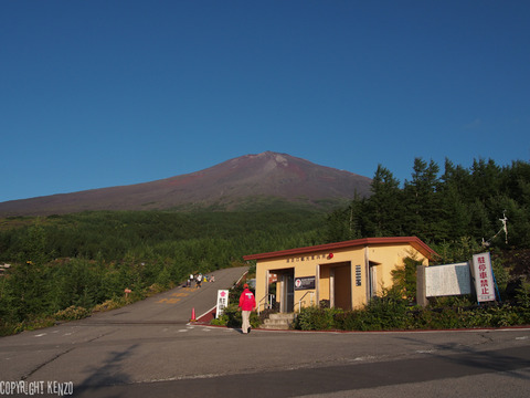 富士山_須走ルート_3