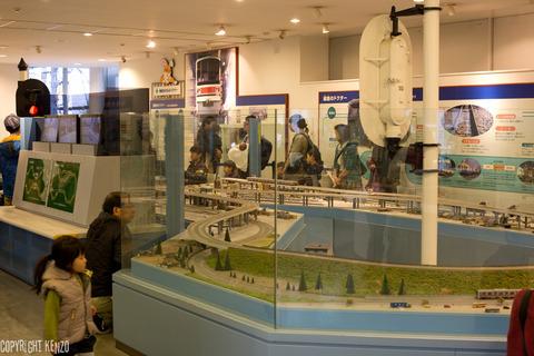 電車とバスの博物館_4