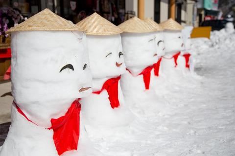 かまくら祭り湯西川_31