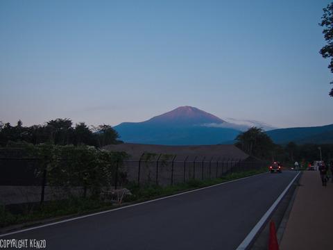 富士山_須走ルート_1