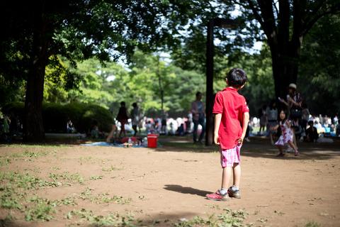 代々木公園散歩_3