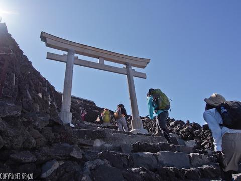 富士山_須走ルート_28