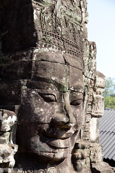 カンボジア_アンコールトム_18