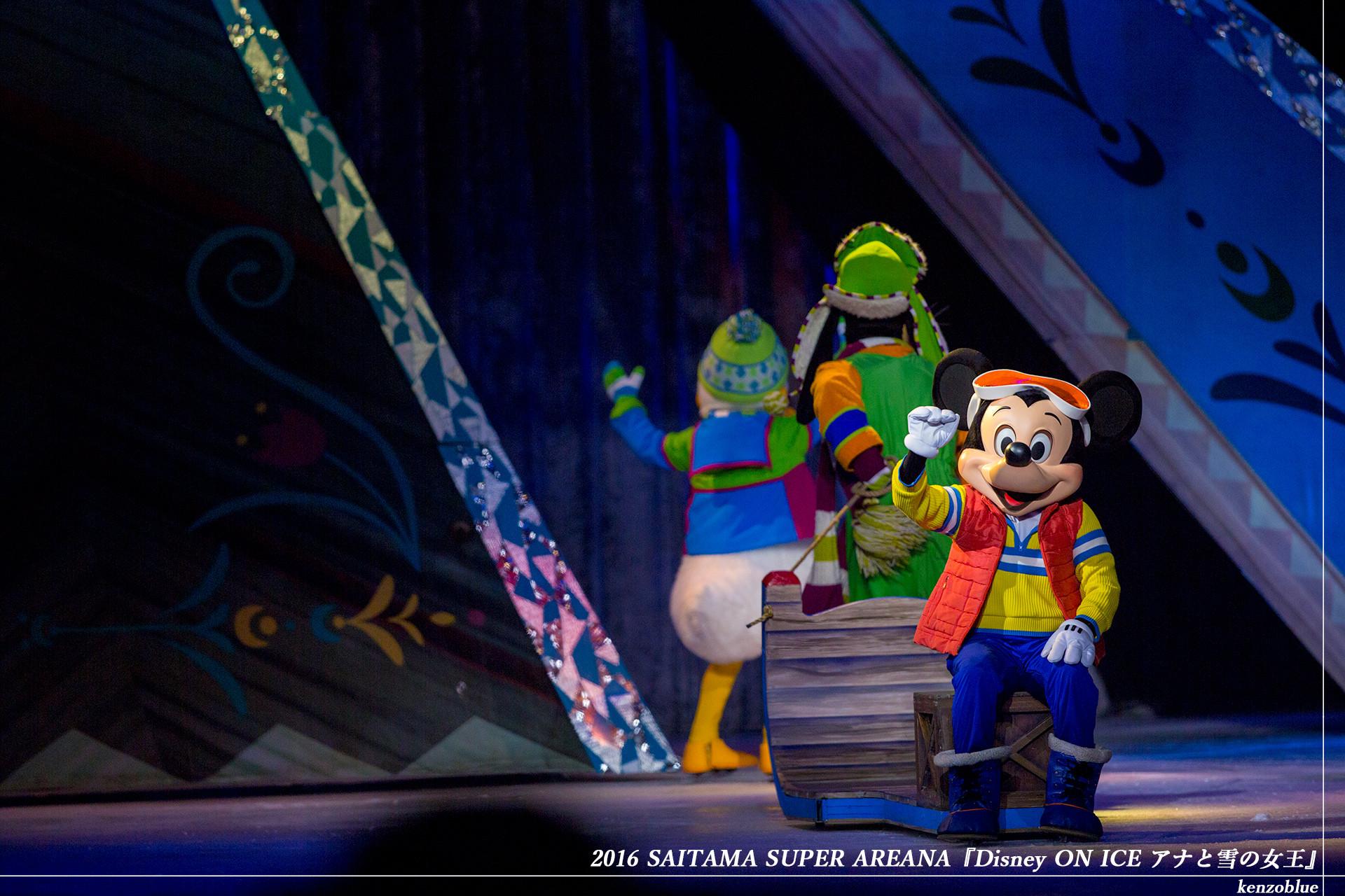 Disney-ON-ICE『2016-アナと雪の女王』022