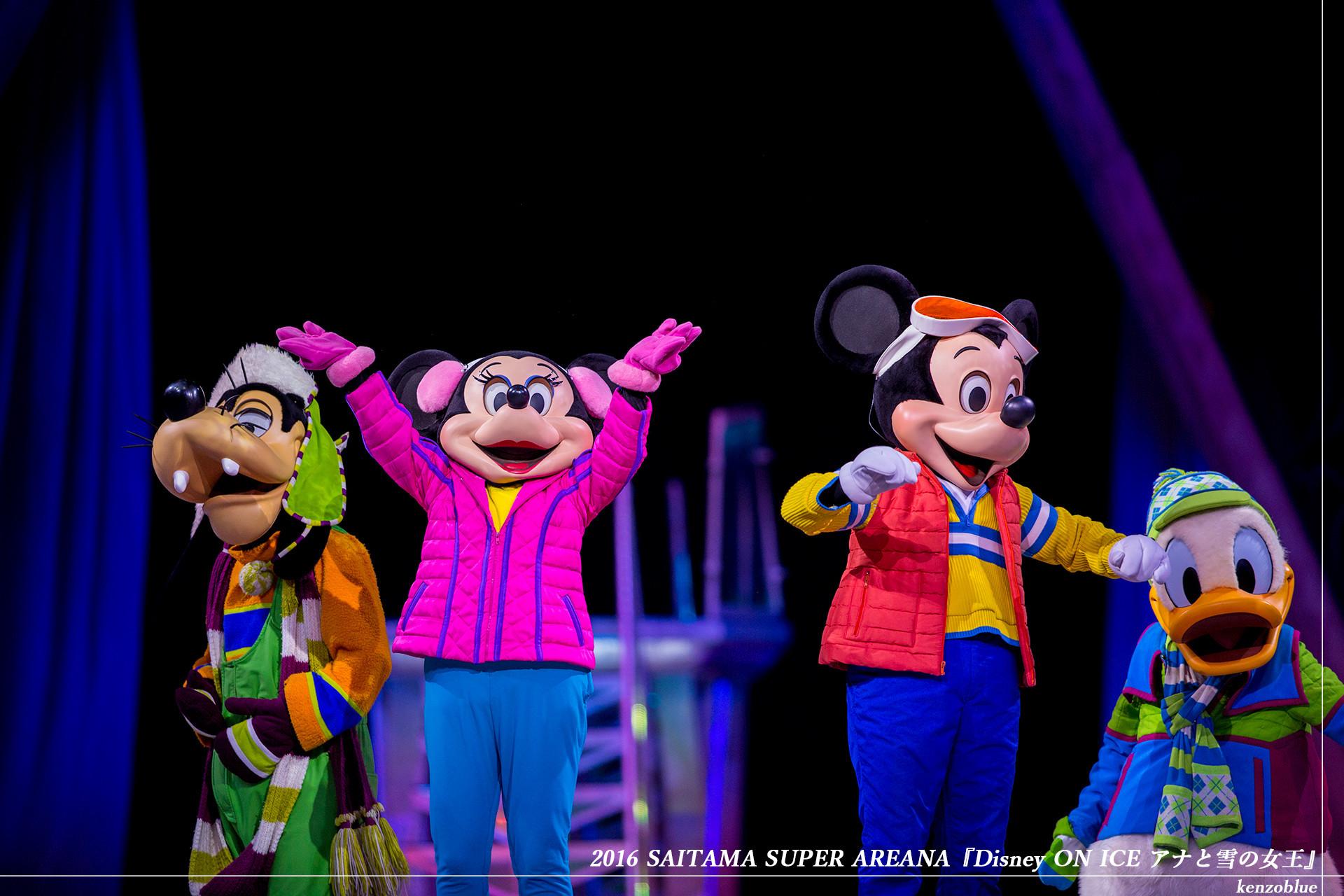 Disney-ON-ICE『2016-アナと雪の女王』023