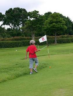 ouji-golf