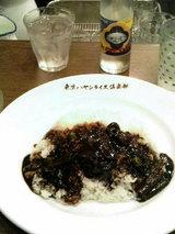 東京ハヤシライス
