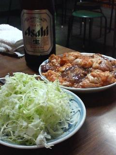 ホルモン道場(ホルモンセット)