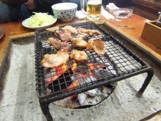 ろばた館(焼き)