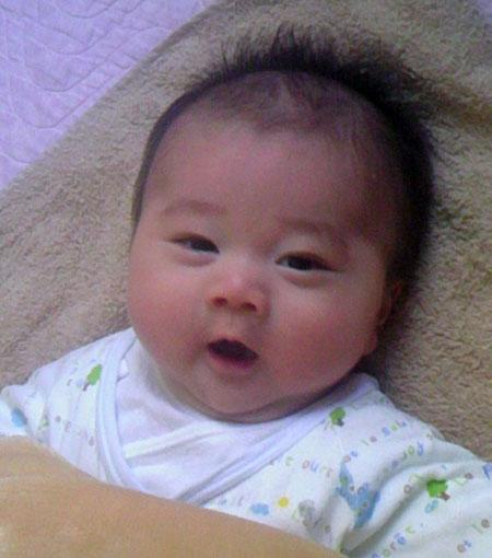 王先生の赤ちゃん01