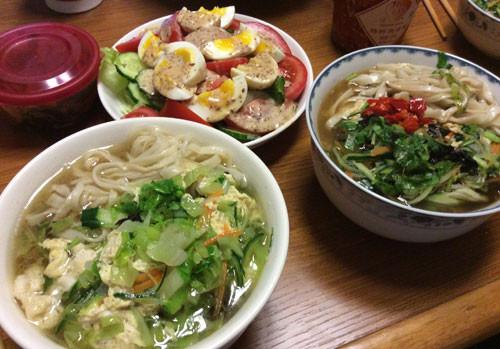 お母さん料理06