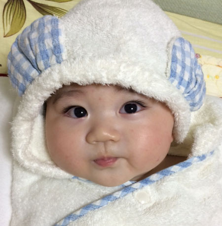 王先生赤ちゃん-4