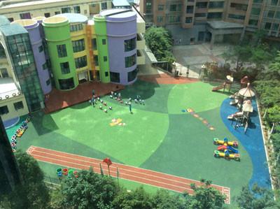 直下の幼稚園