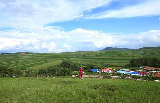 内モンゴル散歩03