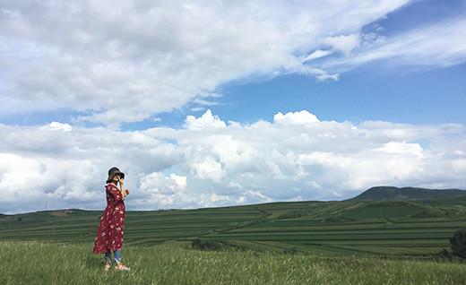 内モンゴル散歩01
